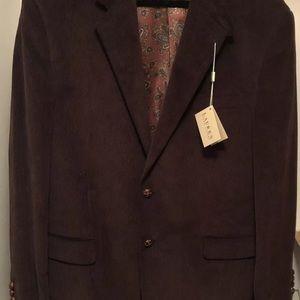Ralph Lauren Sport Coat: Size 48 Long.